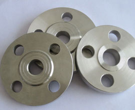 410 Stainless Steel Pipe Flanges