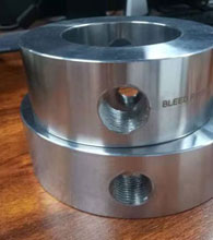 Stainless Steel Bleed Ring, Carbon Steel Bleed Ring Manufacturers