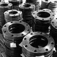 ASME SA182 F5 Alloy Steel Forged Flanges