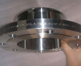 ASTM A182 F410 Flanges