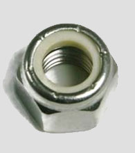 ASTM A182 F467 Nylon Insert Nuts