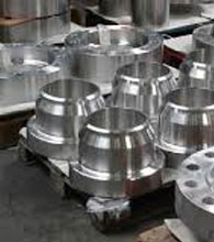 ASTM A182 Gr F60 Swivel Flange