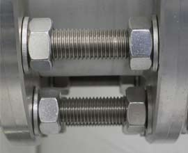 ASTM A193 B6 Stainless Steel Bolts