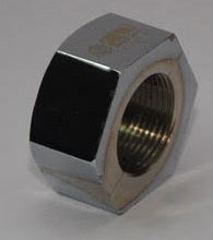 ASTM A324 HT Gr 10.9 Panel Nuts