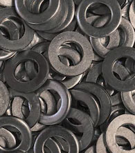 ASTM A479 UNS S32205 Flat Washers
