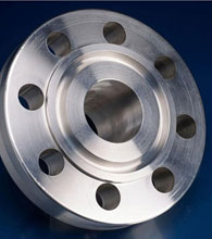 ASTM B564 718 Ring Joint Flange