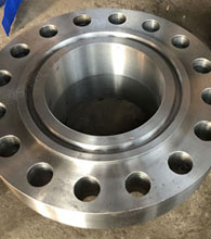 ASTM B564 b2 Ring Joint Flange