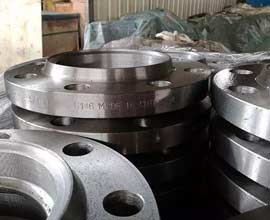 Carbon Steel SF440 Flanges