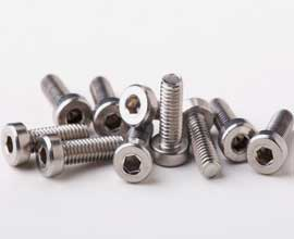 DIN 931 Hex Cap Screws