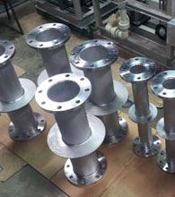Hastelloy b2 Puddle Flanges