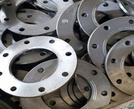 Incoloy 800 Flange