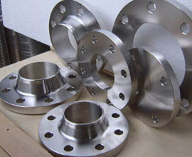 Incoloy 800h Pipe Flanges
