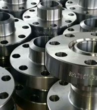 Inconel 718 Reducing Flanges