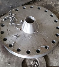 Inconel 800 Reducing Flanges