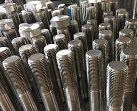 ISO 4014 Fasteners
