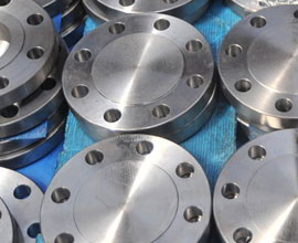MSS SP 44 Blind Flanges