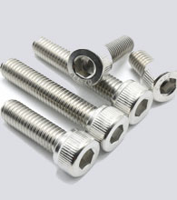 N06600 Socket Head Cap Screw
