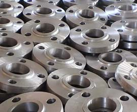 Slip on Forged steel flange