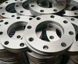 150# Flat face slip on flange