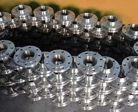 SS Pipe Flange
