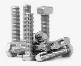17-4 Ph Stainless Steel Fasteners