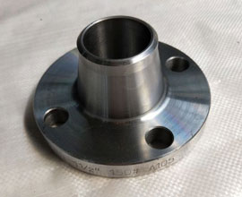 Stainless Steel MSS SP 44 Class 150 Flanges
