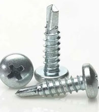 Type N06600 Self Drilling Screw